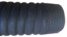 "8"" Cuffed Rubber"